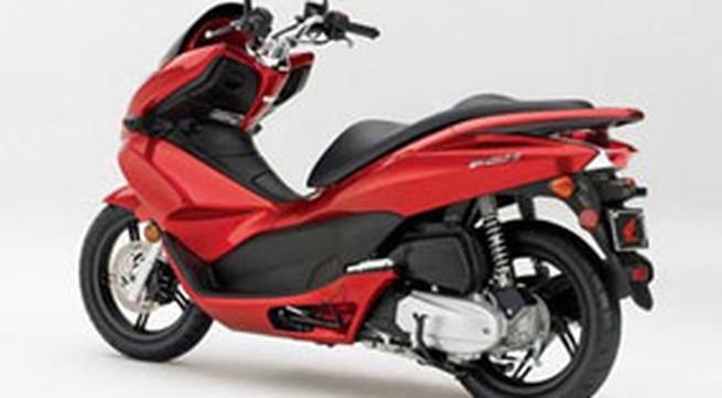 Xe ga mới của Honda giá 50 triệu