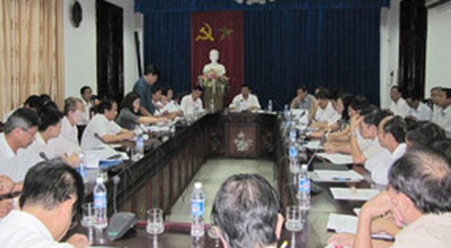 UBND tỉnh Nghệ An vào cuộc vụ tiền phụ cấp ưu đãi cho giáo viên tiểu học