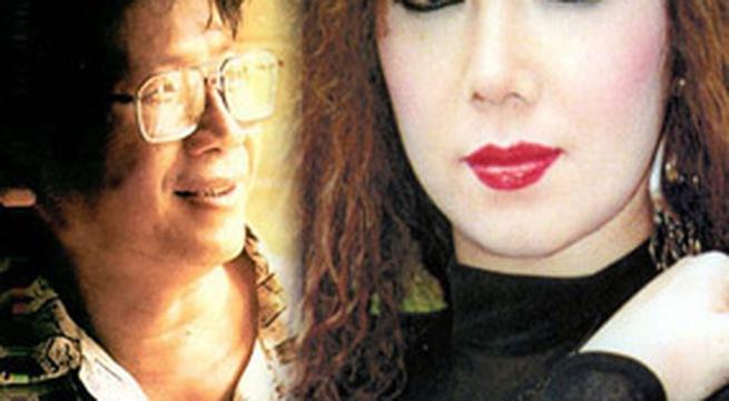 Nhã Phương và cái chết của nhạc sĩ Lê Hựu Hà