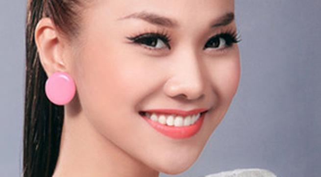 Đo chỉ số 3Q của siêu mẫu Thanh Hằng