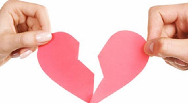 """""""Vỡ mộng"""" sau hôn nhân"""