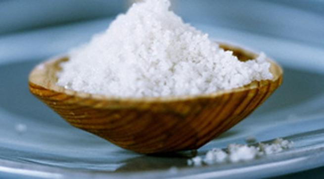 Nên ăn bao nhiêu muối một ngày?