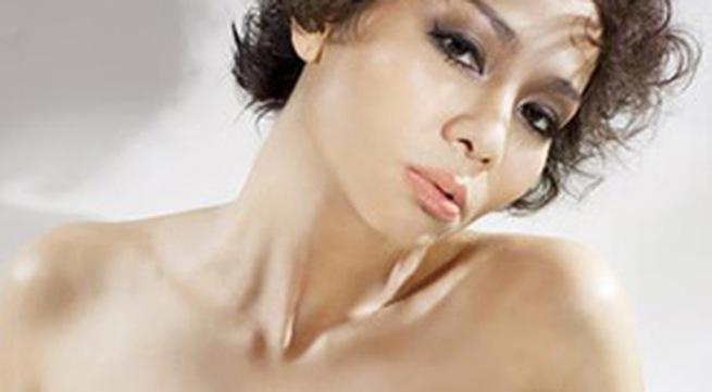 """Thu Minh sau vụ """"Album Nude"""": Khối người còn """"nuy"""" hơn tôi..."""