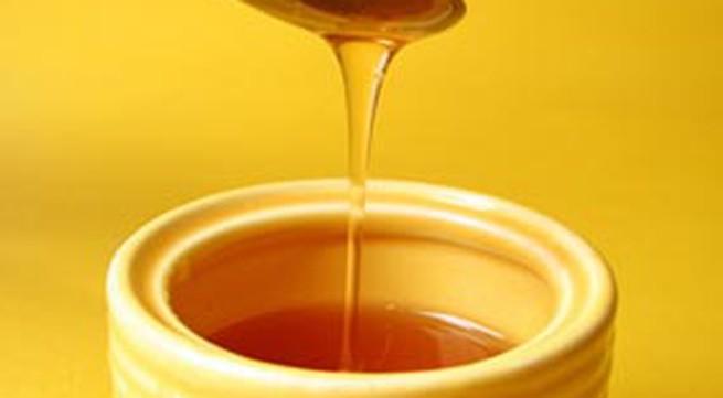 Phương pháp dân gian chữa ho bằng mật ong