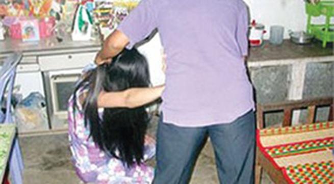 Tỷ lệ bạo lực gia đình tại Việt Nam ở mức cao