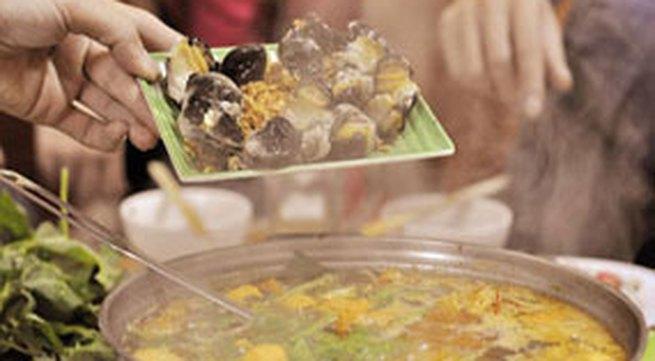 6 quán lẩu Hà Nội ngon tuyệt mùa đông
