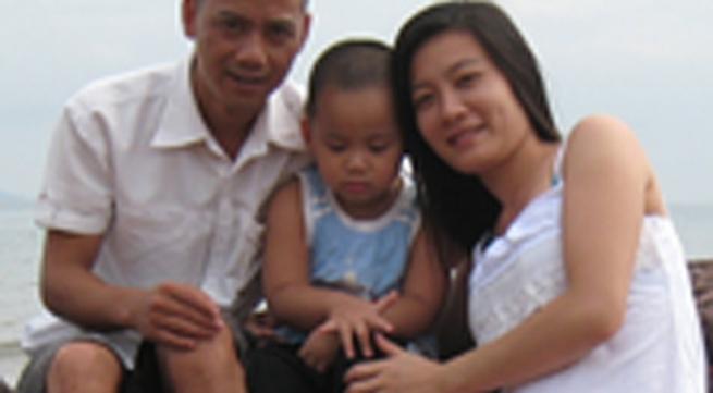 Diễn viên Bình Trọng: Gần 40 tuổi vẫn ở nhờ nhà bạn