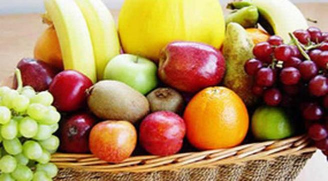 Cách chọn hoa quả tươi ngon