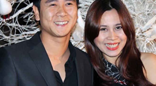 Lưu Hương Giang sắp sinh em bé