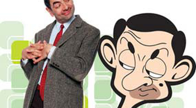 """Gia đình Mr.Bean"""