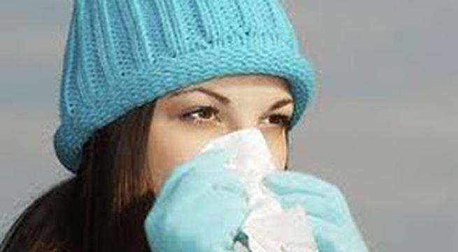Mẹo hay trị cảm lạnh