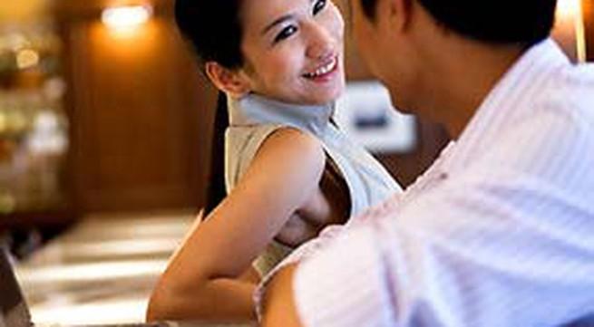 """Bí quyết của bà vợ khôn (p2): Khi biết chồng có """"bồ nhí"""""""