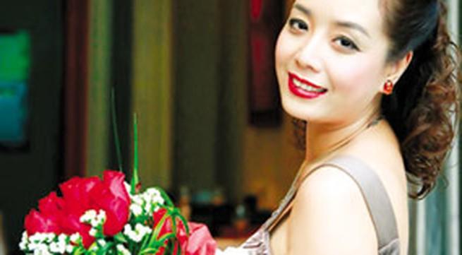 Nghệ sĩ Chiều Xuân kể về tình yêu đầu đời