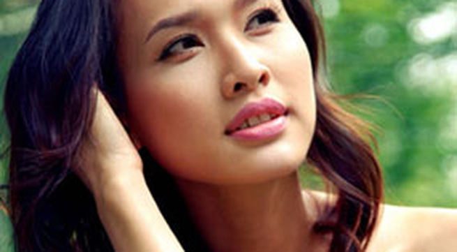 """Dương Mỹ Linh: Từng """"sốc"""" vì danh hiệu Hoa hậu"""