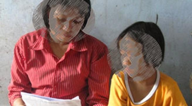 Vụ cháu gái 8 tuổi tố cáo bị hiếp dâm tại TPHCM: Khó bắt kẻ thủ ác