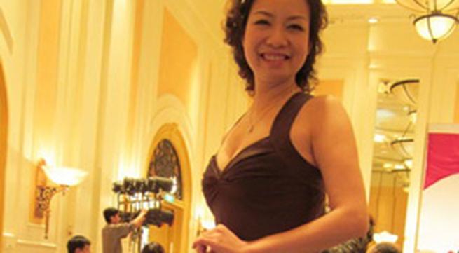 Vợ GS Đặng Hùng Võ: Tình yêu không có tuổi