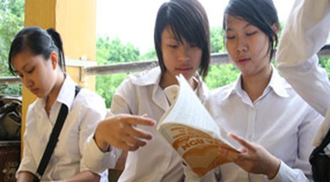 Môn Văn tốt nghiệp THPT: Một số dạng đề thi cần chú ý