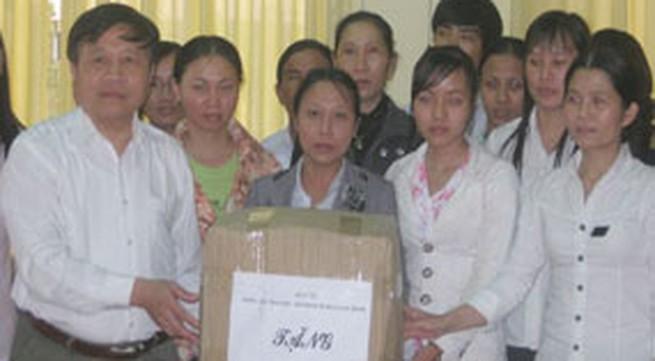 Công tác DS-KHHGĐ tại Thừa Thiên Huế-Quảng Trị-Quảng Bình (cuối): Thách thức kép