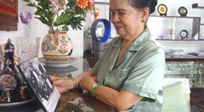 Người vợ Miền Nam của cố Tổng bí thư Lê Duẩn