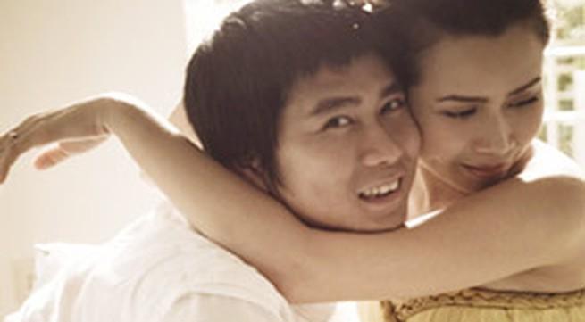 Lưu Hương Giang đã sinh công chúa