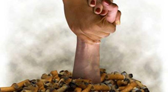 7 lời khuyên giúp bỏ thuốc lá thành công