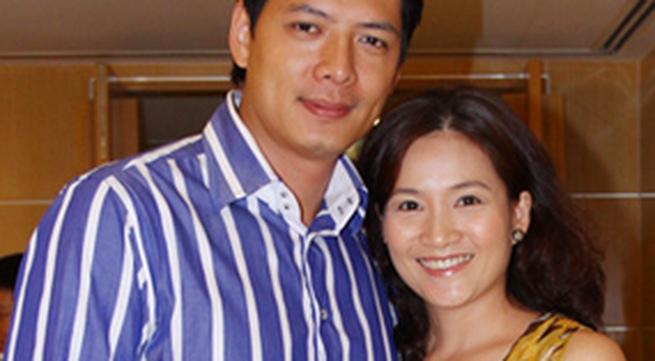 """Vợ Bình Minh lên tiếng về """"chuyện tình bí mật"""" của chồng"""