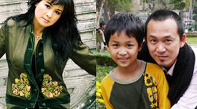 Thanh Lam: Tôi và Quốc Trung không chấp nhặt nhau