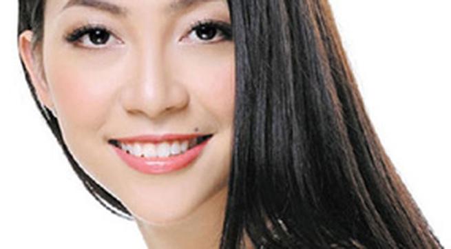 Linh Nga: Tôi đã cưới khi chưa được cầu hôn