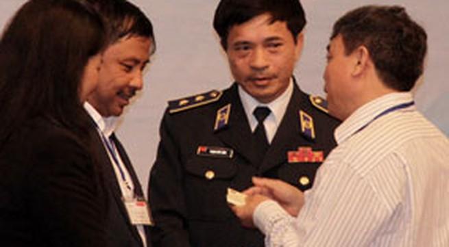 Cảnh sát biển Việt Nam sẽ có tàu trên 2.000 tấn