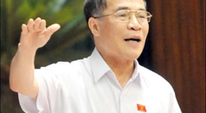 Tiểu sử Chủ tịch Quốc hội Nguyễn Sinh Hùng