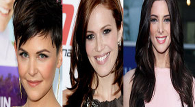 7 kiểu tóc được chuộng nhất hè 2011