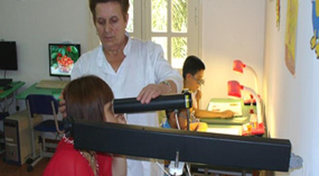 Bệnh nhược thị và phương pháp điều trị