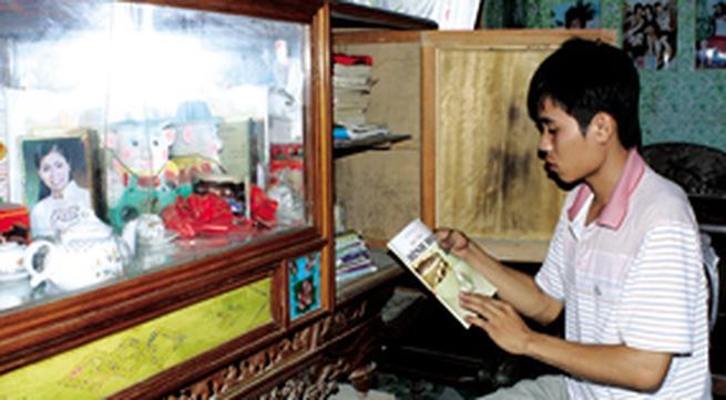 """""""Kỳ án hiếp dâm"""" ở Tứ Kỳ- Hải Dương: Ra tù lại ước mơ được đi học"""