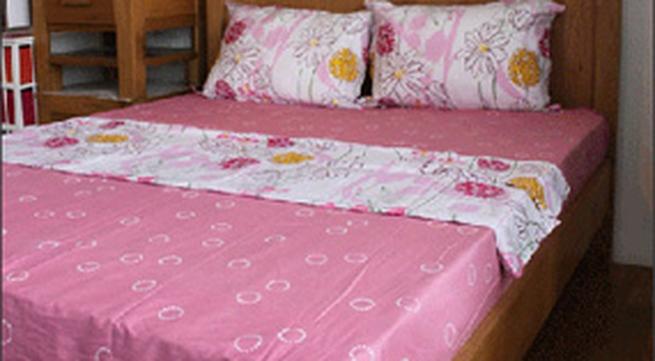 Sắm nội thất phòng ngủ cho vợ chồng son