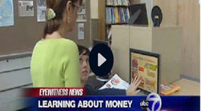 Học sinh Mỹ được học làm giàu từ lúc phổ thông