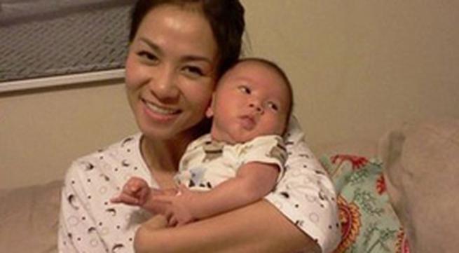 """Thu Minh lên tiếng về thông tin """"đã có em bé"""""""