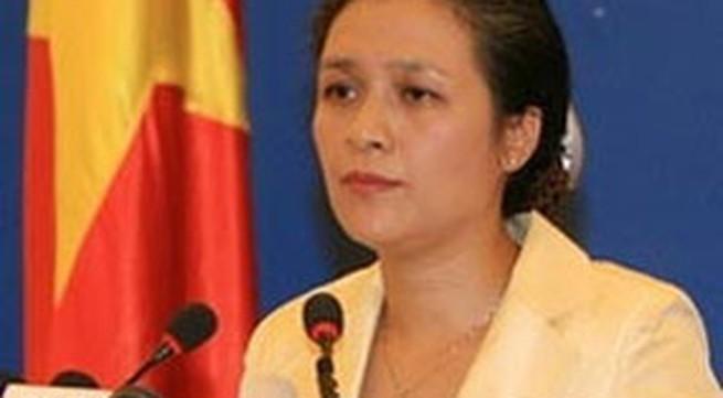 Việt Nam có nữ Thứ trưởng Ngoại giao đầu tiên
