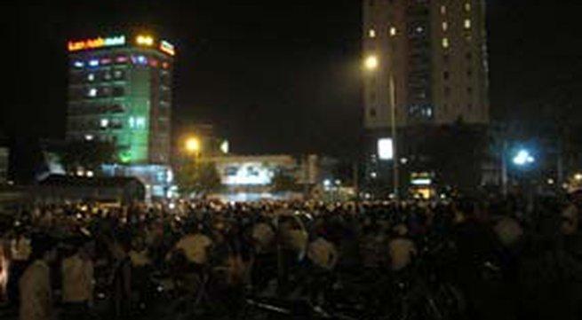 Án mạng kinh hoàng tại Thanh Hóa