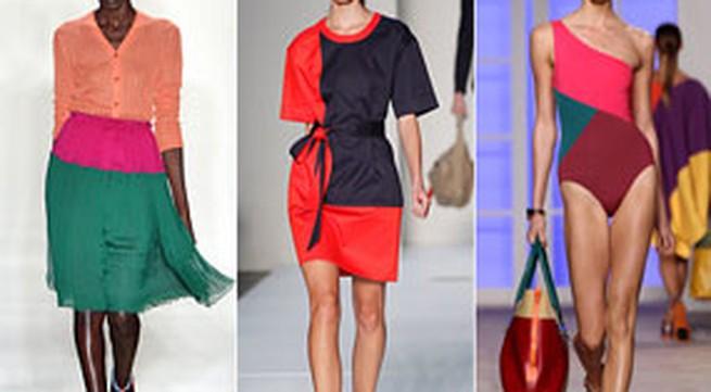 Năm 2012, thời trang nào sẽ lên ngôi?