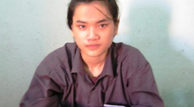 Khởi tố kẻ giết thai phụ mang bầu 8 tháng