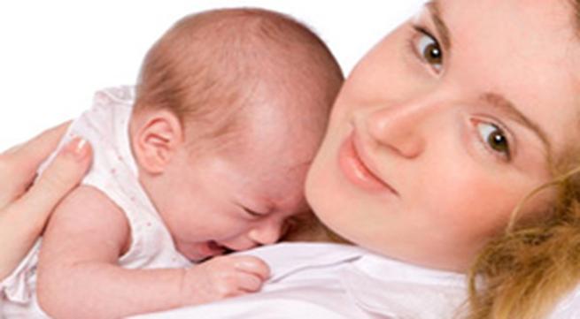Mẹo hay trị tiêu chảy, phân sống ở trẻ