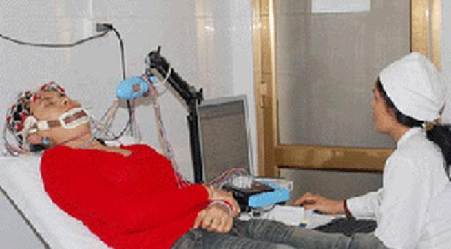 Điện não đồ video giúp chẩn đoán và điều trị động kinh
