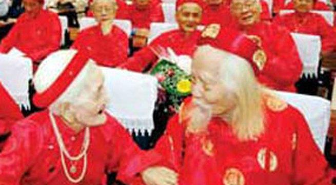 Già hoá dân số: Giải pháp chính sách đối với già hoá dân số tại Châu Á - TBD