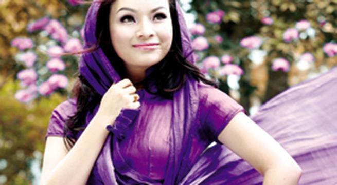Tân Nhàn nói về Jenifer Phạm: Sắc đẹp và giọng hát là hai khái niệm khác  nhau