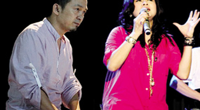 Nhạc sĩ Quốc Trung: Tôi và Thanh Lam chưa từng kết hôn