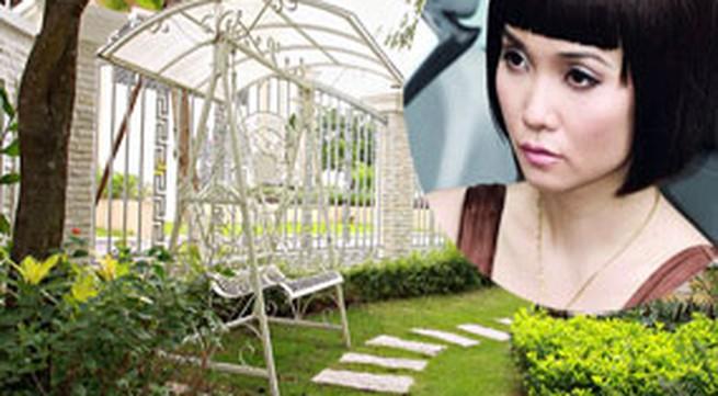 Thăm nhà người đẹp Mai Thu Huyền