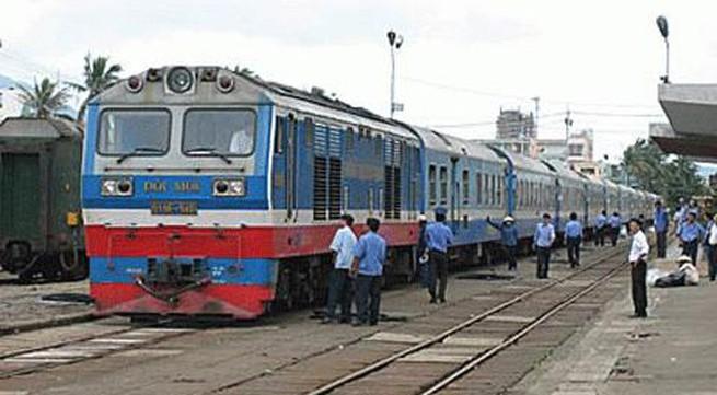 Sự trùng hợp trong sự nghiệp của 4 lãnh đạo đường sắt đang bị tạm dừng công tác