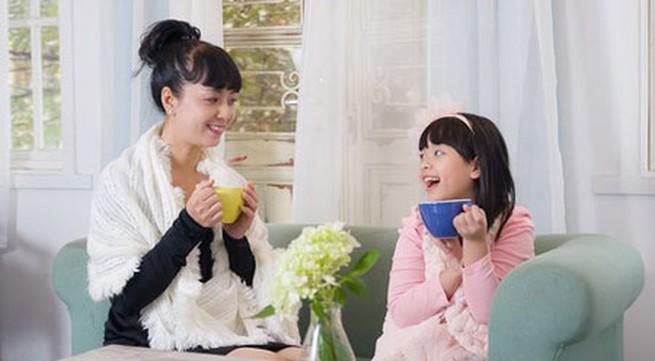 Con gái diễn viên Chiều Xuân: Sức hút đặc biệt của một cô bé đáng yêu