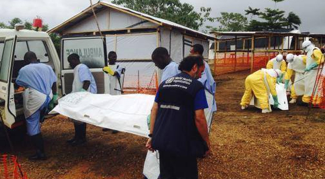 Nhận biết các triệu chứng và cách phòng tránh bệnh dịch Ebola