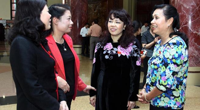 Bộ trưởng Nguyễn Thị Kim Tiến nói về y đức: Hãy nhìn một cách khoan dung và toàn diện